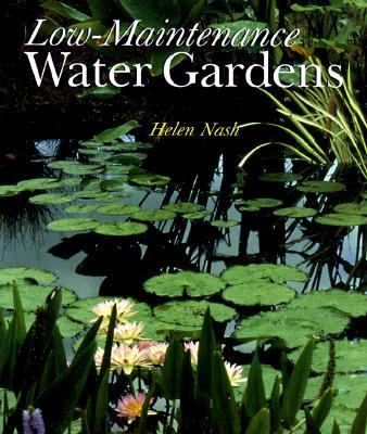 Low-Maintenance Water Gardens