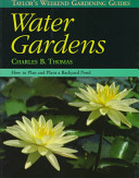Taylor Guide to Water gardens
