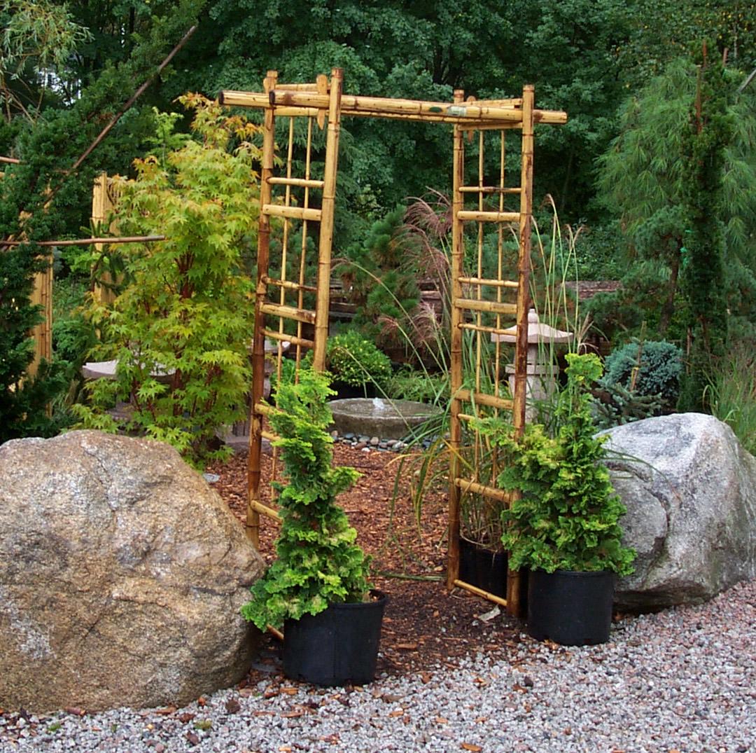 Amazing Sample Bamboo Fences Perogla ...